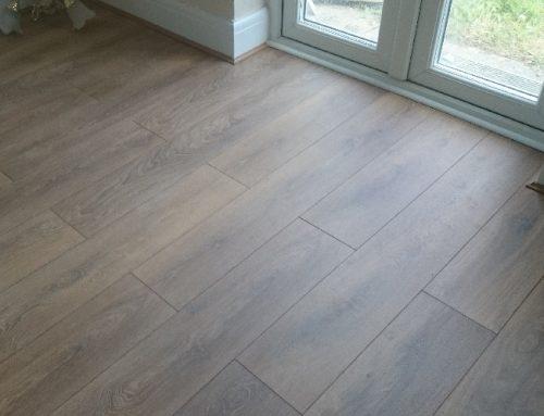 Flooring London 20