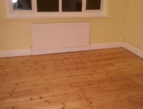 Flooring London