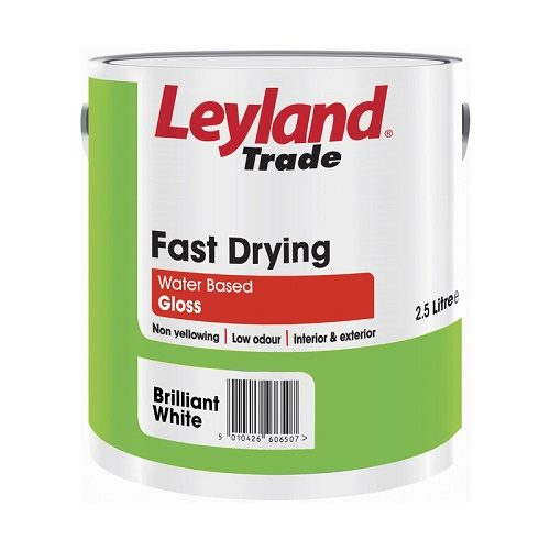 leyland FAST DRYING